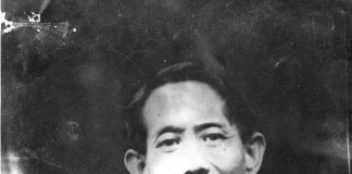 Hijam Irabot (Courtesy: Manipur Archives) . The Irawat Celebration Committee, Manipur today organized the inaugural ceremony of the one month long observation of the 116th birth anniversary of Janeta Irawat at the Rupmahal Theatre, Imphal.