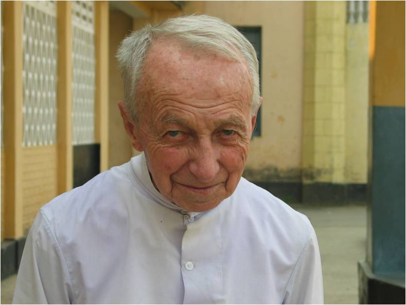 Fr John Med