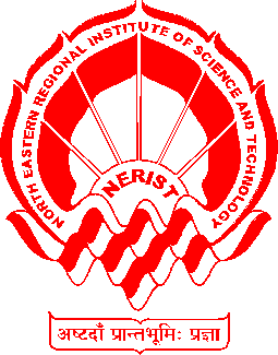 NORTH EASTERN REGIONAL INSTITUTE OF SCIENCE & TECHNOLOGY