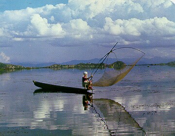 LOKTAK Lake