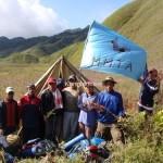 MMTA Trekking - Dzuko Valley Manipur