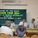 Book Release Event Freedom from India – One