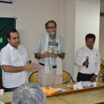 Book Release Event Freedom from India – Three