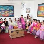 EMA Ladies-Group Photo