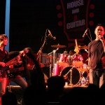 NORTH EAST GIVING MUSIC A CHANCE – Twentyfive