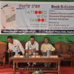 Tattooed with Taboos – Release –  5