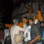 Kanpur –  Srinagar to Imphal Jan Karawan 4