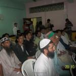 Lucknow –  Srinagar to Imphal Jan Karawan 1