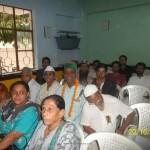 Lucknow –  Srinagar to Imphal Jan Karawan 12