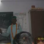 Lucknow –  Srinagar to Imphal Jan Karawan 3