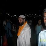 Lucknow –  Srinagar to Imphal Jan Karawan 7