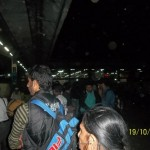 Lucknow –  Srinagar to Imphal Jan Karawan 9