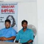 Save Sharmila jan Karvan in Aligarh on 20-10-2011 (6)