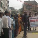 Varanasi  Srinagar to Imphal Jan Karawan 16