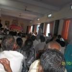 Varanasi  Srinagar to Imphal Jan Karawan 17