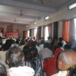 Varanasi  Srinagar to Imphal Jan Karawan 23
