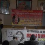 Varanasi  Srinagar to Imphal Jan Karawan 24