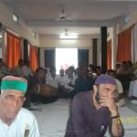 Varanasi  Srinagar to Imphal Jan Karawan 25