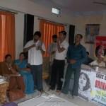 Varanasi  Srinagar to Imphal Jan Karawan 7