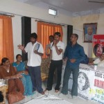 Varanasi  Srinagar to Imphal Jan Karawan 8