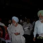 Save Sharmila Jan Karwan  – Ludhiana