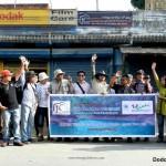 MAPC Members Eshingthingbi Lake, Chandel 20may2012 - Trip