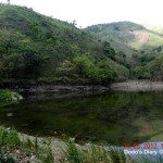 Sceneic Beauty of Eshingthingbi Lake Chandel Manipur