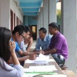 Admission Counselling By Manipur Students Association Delhi 10