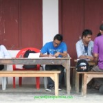 Admission Counselling By Manipur Students Association Delhi 11