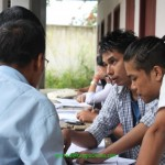 Admission Counselling By Manipur Students Association Delhi 12