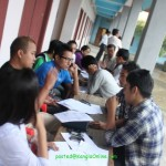 Admission Counselling By Manipur Students Association Delhi 13