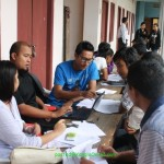 Admission Counselling By Manipur Students Association Delhi 1