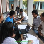Admission Counselling By Manipur Students Association Delhi 6