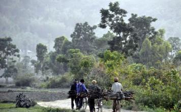 Manipur Amateur Photo Club's Trip to Eshingthingbi Lake , Chandel (9)