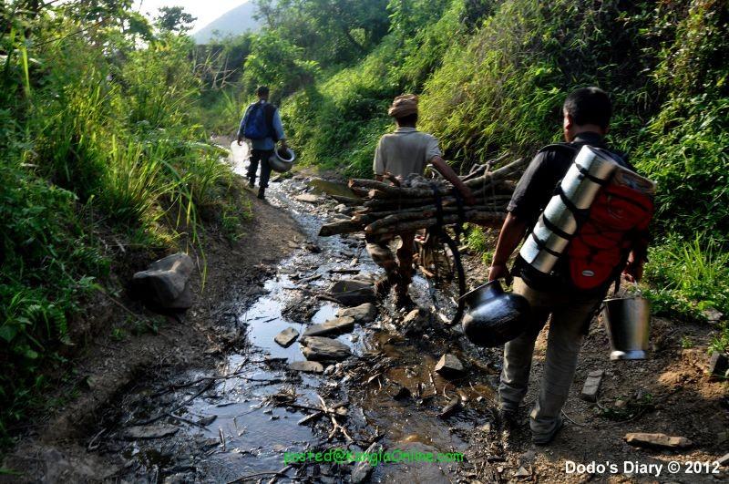 Manipur Amateur Photo Club's Trip to Eshingthingbi Lake , Chandel (8)