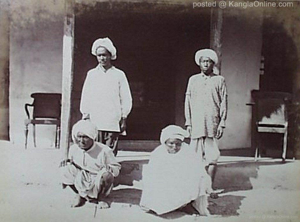 Manipur Rare Pictures - Old Archives - Set 2 (13)