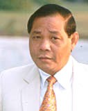 P A Sangma - former Indian Lok Sabha Speaker