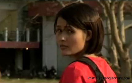 Abenao: Sonia Elangbam - A screenshot from award winning movie-Fijigee Mani: Courtesy : Youtube