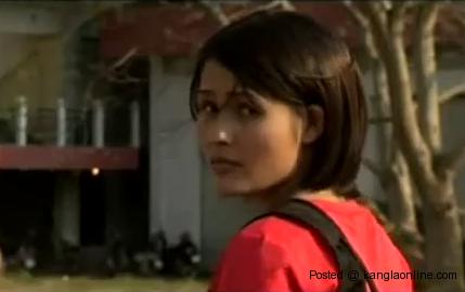 Abenao: Sonia Elangbam - A screenshot from award winning movie-Fijigee Mani: Courtesy : Youtube