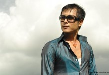 Arun Yumnam Manipuri Actor