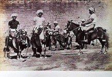 Manipuri Polo Players - Once Upon a time in Sanaleibak - Kangleipak