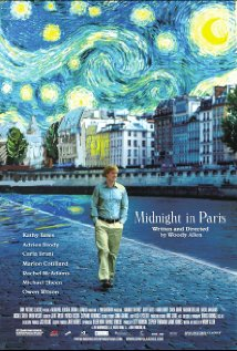 Midnight in Paris: Simply magical
