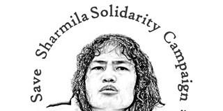 Save Sharmila Solidarity Campaign