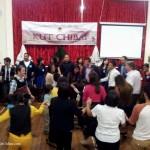 10. Thabal Chongba (Group Dance)