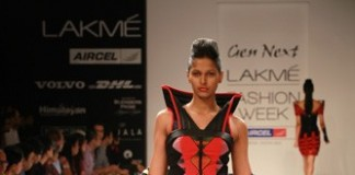 Asa Kazingmei creations at Lakme Fashion Week (3)