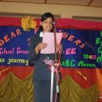 Freshers Day at DBCMaram 2012 (2)