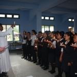 Peace Club of DBCMaram 2012 (3)