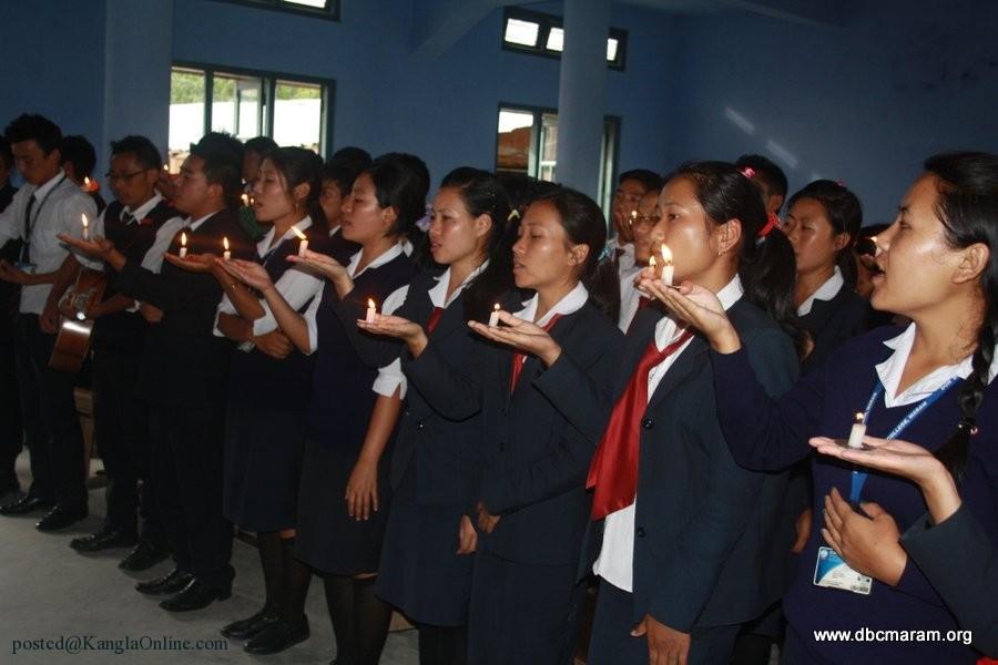 Peace Club of DBCMaram 2012 (7)