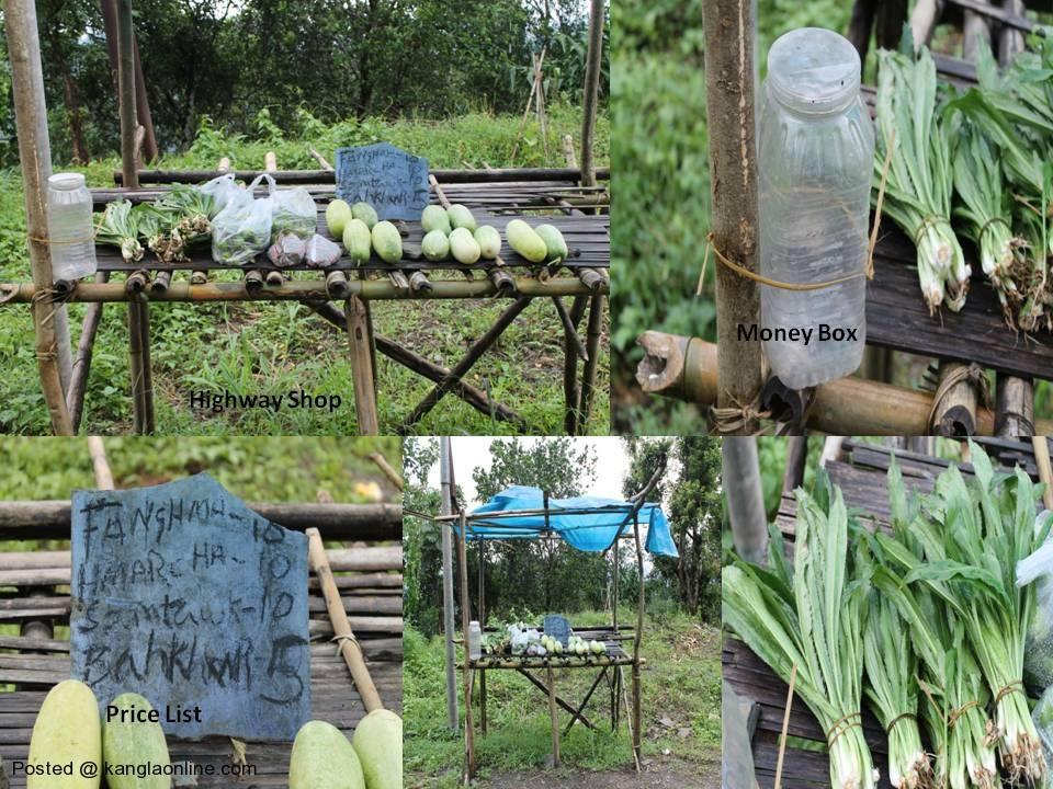 Mizoram: An extraordinary example of Honesty and Integrity
