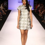 A model on the ramp showcase designer Sailex Ngairangbams creations at LFW (23)